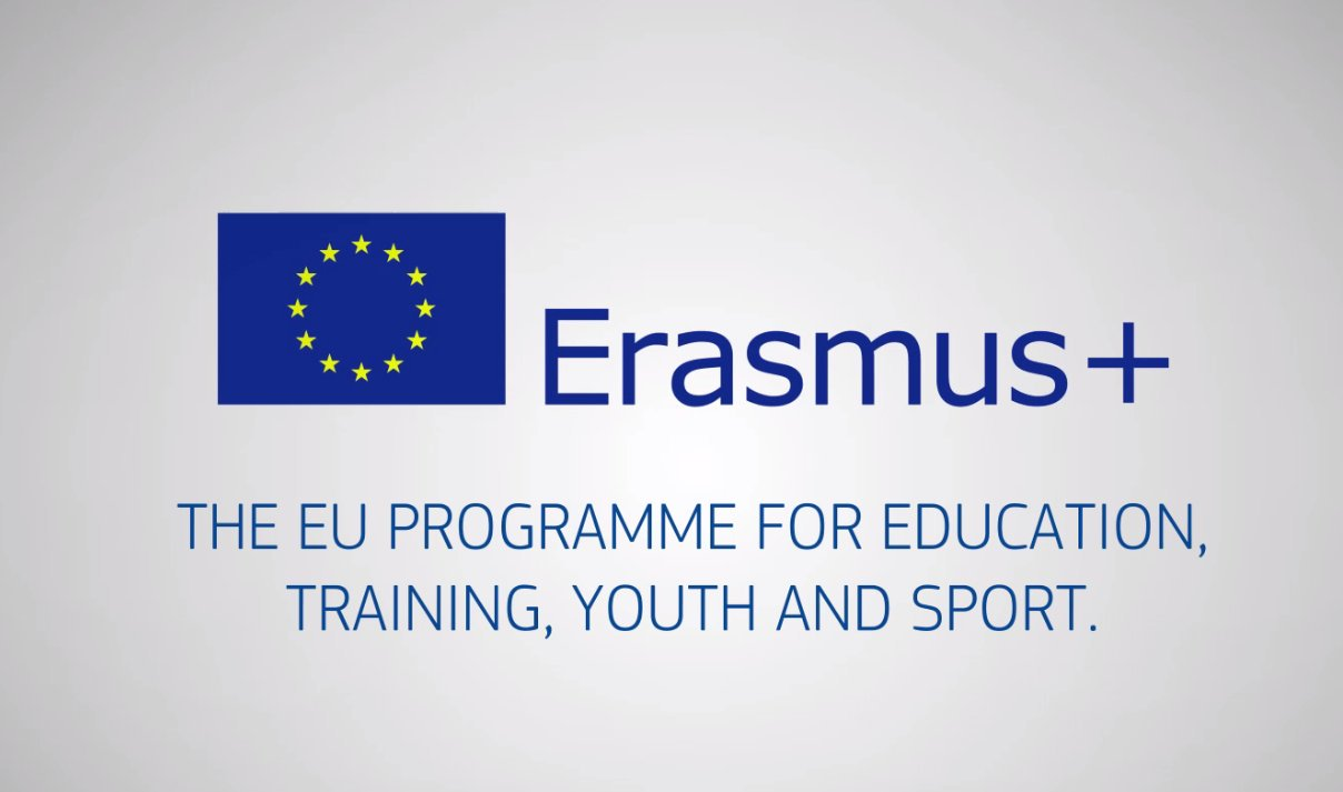 Erasmus+ 2019:  €48,6 million allocated to sport projects