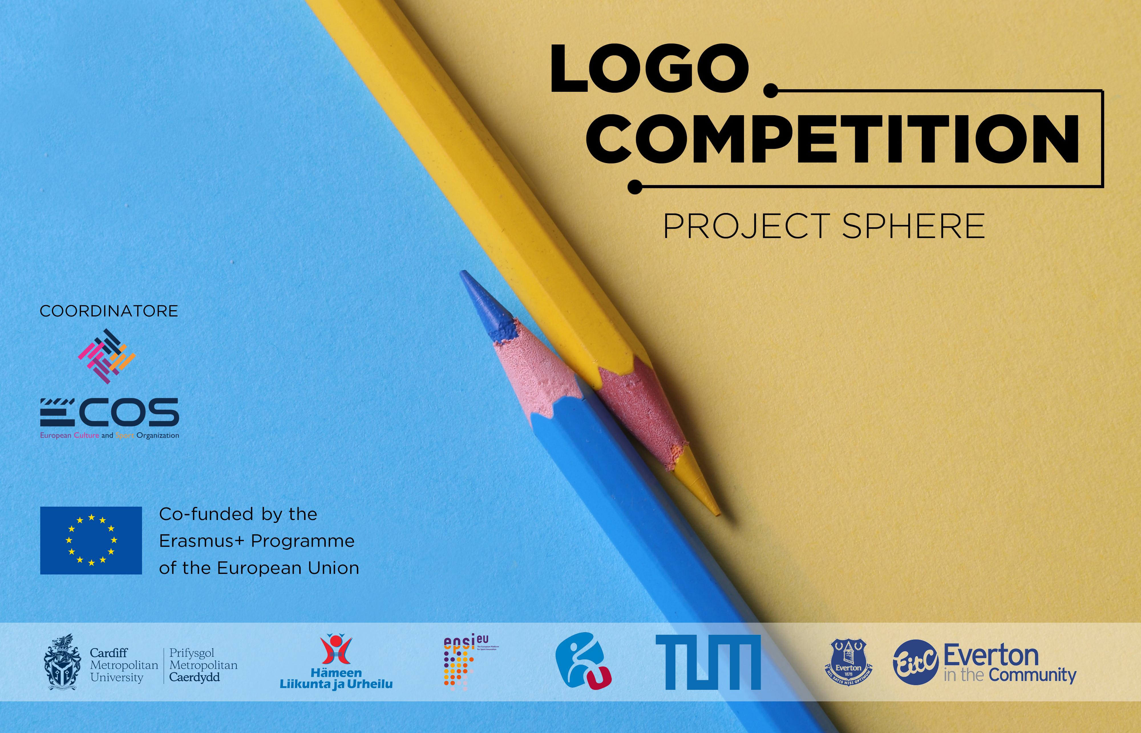 SPHERE Logo Competition: submit your proposal by 5th March!