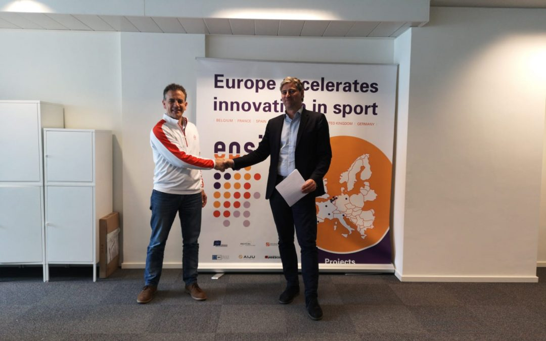 ECOS and EPSI sign a long term strategic collaboration agreement