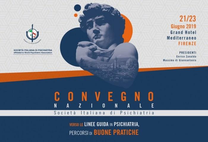 SPHERE Symposium at Convegno Nazionale SIP (Società Italiana Psichiatria)