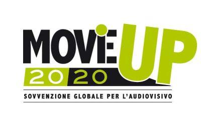 Sovvenzione MOViE UP 2020: ECOS supporta le aziende del settore audiovisivo interessate