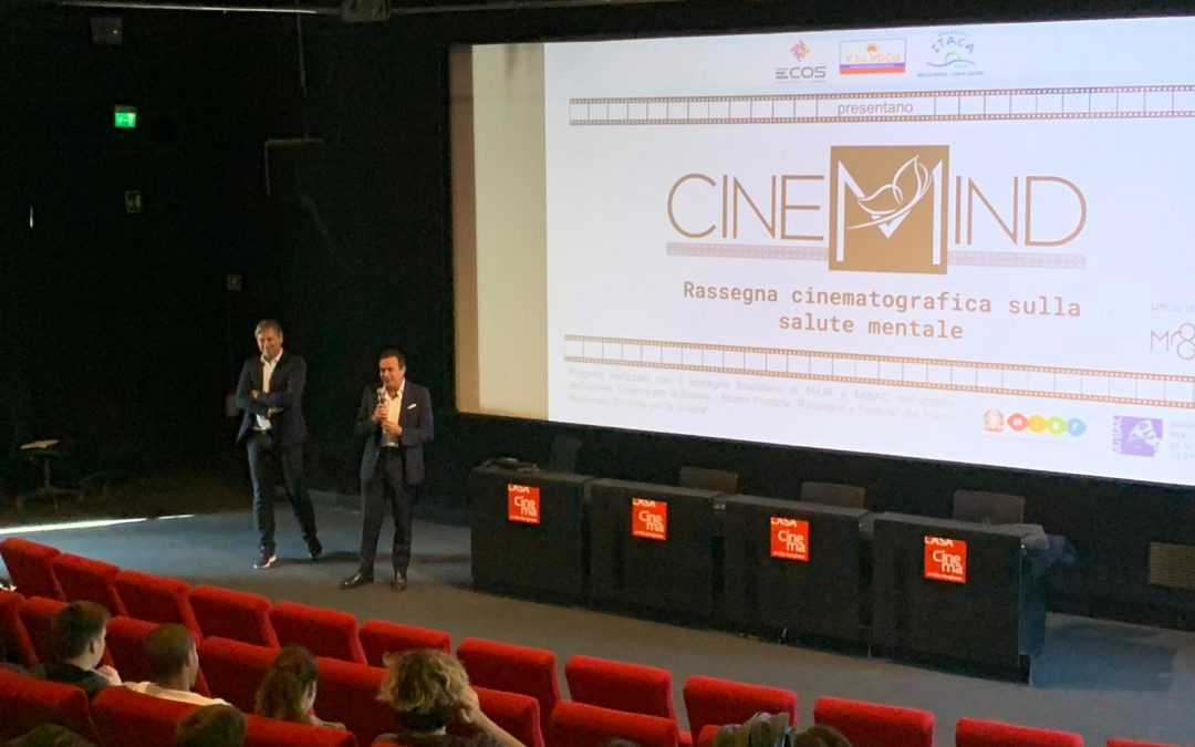 Il 12 Novembre CINEMIND torna a Roma al Cinema Stardust