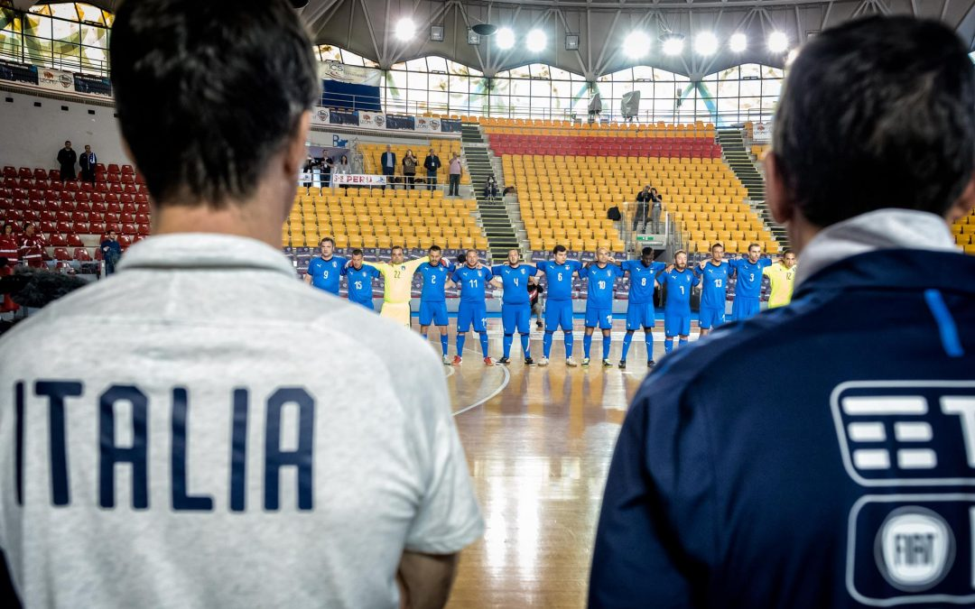 A Lampedusa Cinema e Sport per l'integrazione