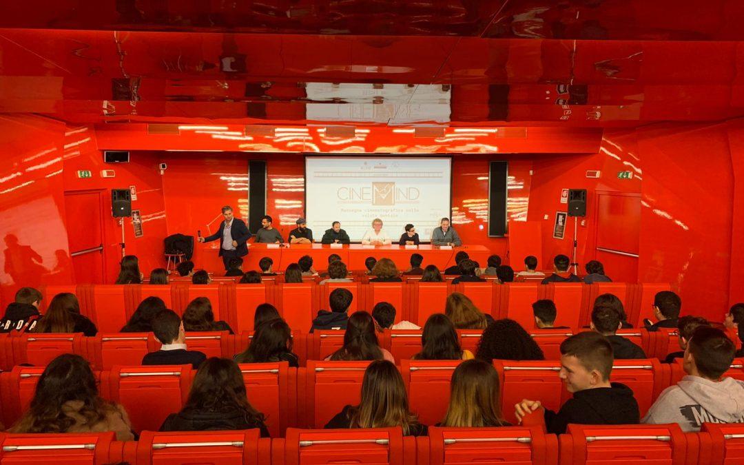 Doppio appuntamento a Roma con CINEMIND, tra cinema e integrazione